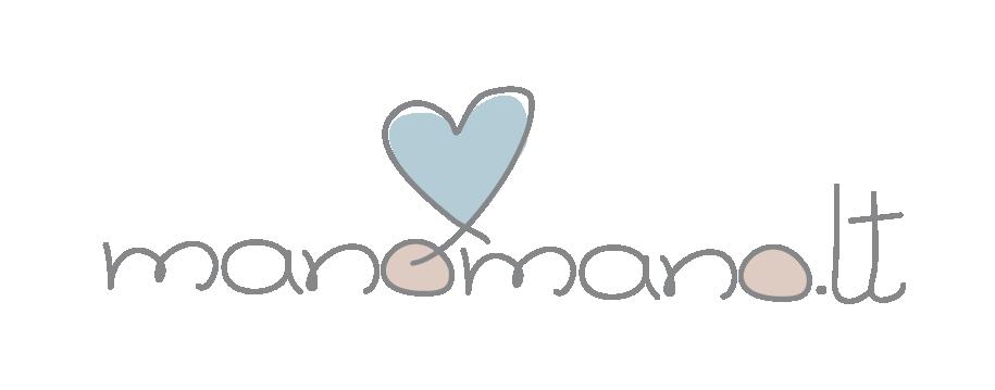 ManoMano, šiek tiek, kas teikia šilumą ir meilę, čia.